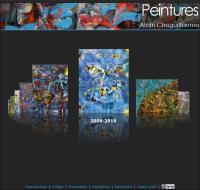 Les peintures d'Alain CHEGUILLAUME