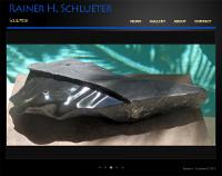 Les sculptures de Rainer SCHLÜTER